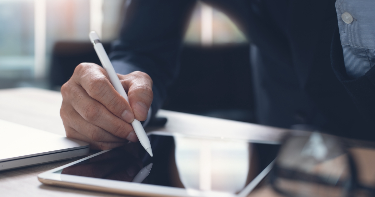 Digitalized Legal Department - Legartis Blog